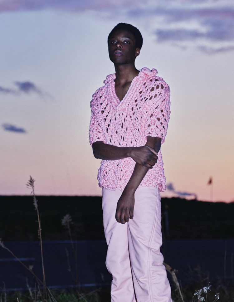 SWAG HOMMES MAGAZINE ISSUE12 SS21
