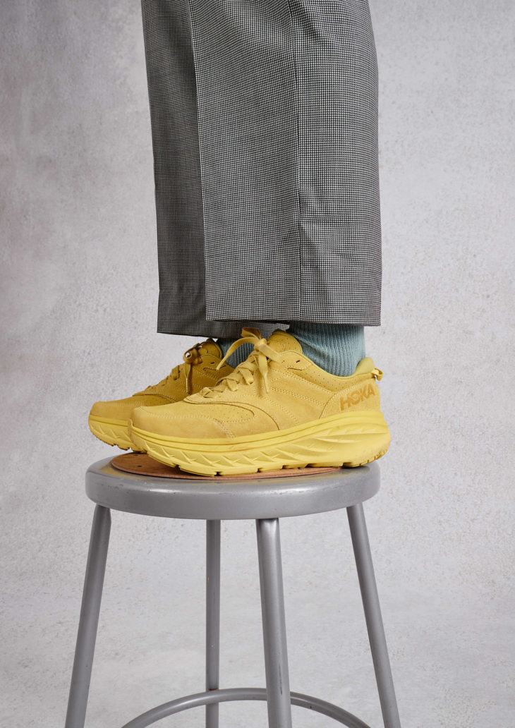 HOKA ONE ONE<br />