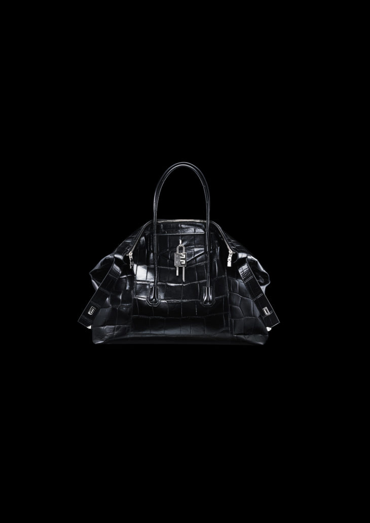 THE NEW SCHOOL GIVENCHY