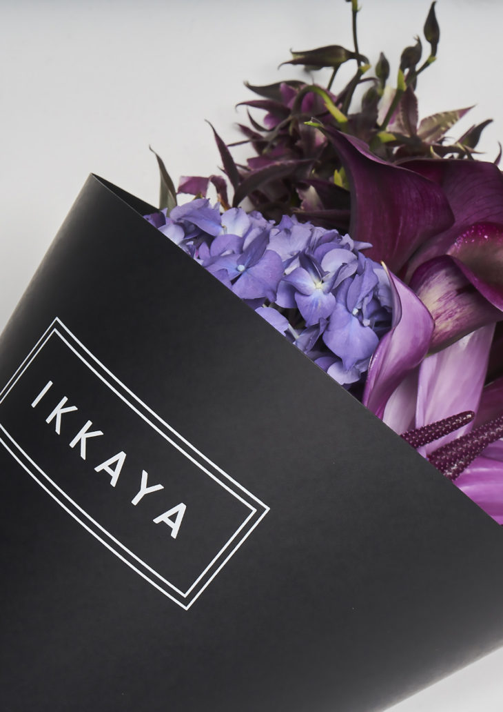 FLOWER SHOP IKKAYA OMOTESANDO NEW OPEN