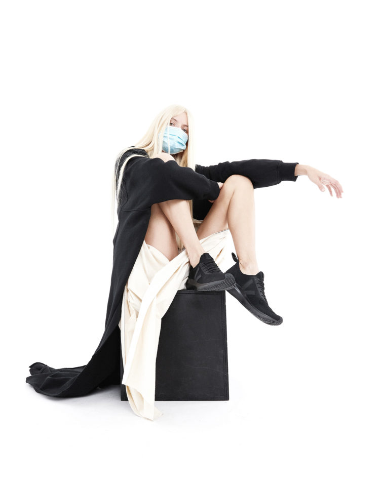 VEJA × RICK OWENS NEW COLLECTION