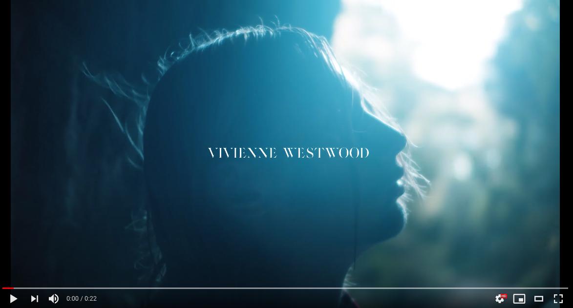 WAYFARING STRANGER VIVIENNE WESTWOOD