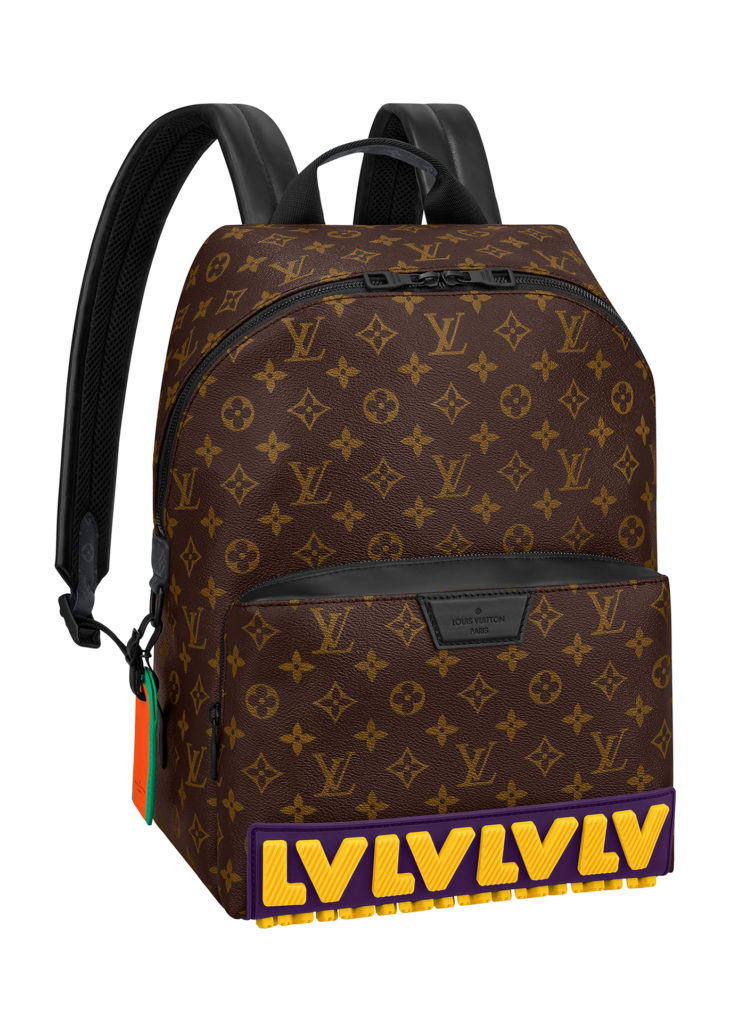 LOUIS VUITTON NEW PRODUCTS