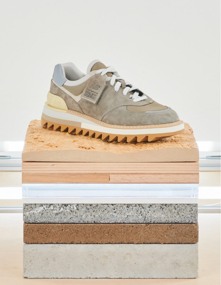 TDS NEW BALANCE CAPSULE COLLECTION
