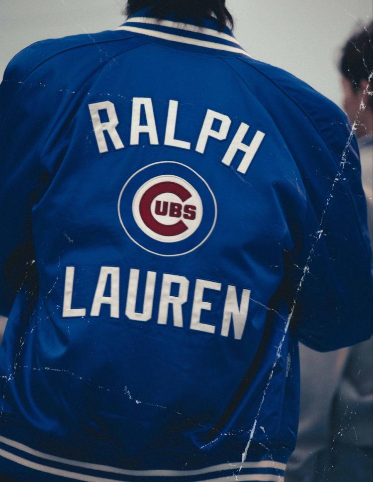 POLO RALPH LAUREN × MLB CAPSULE COLLECTION