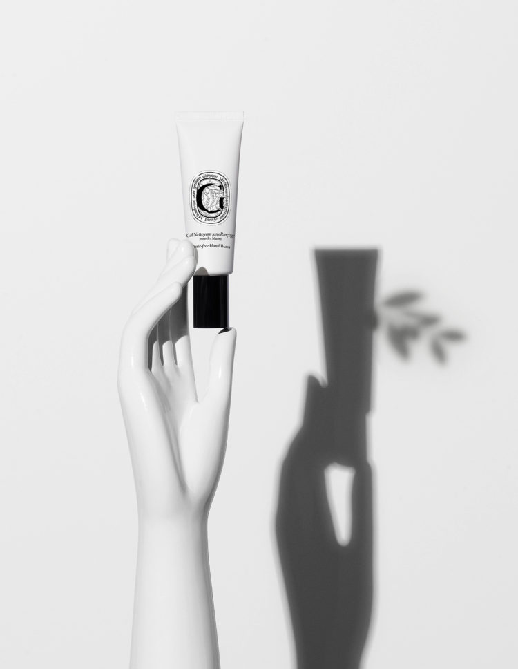 DIPTYQUE NEW PRODUCTS