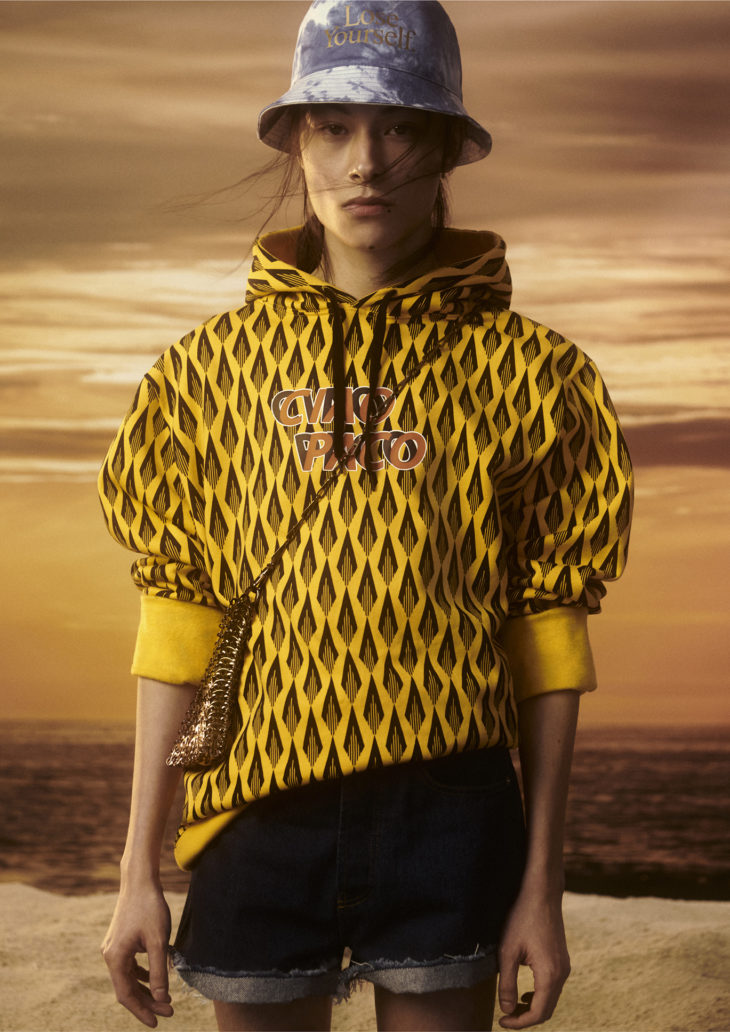 PACO RABANNE SUMMER COLLECTION