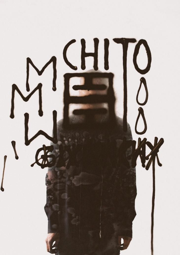 GIVENCHY × CHITO COLLABORATION