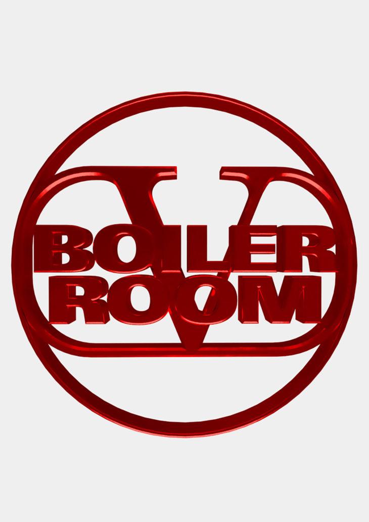 VALENTINO <br /> × BOILER ROOM