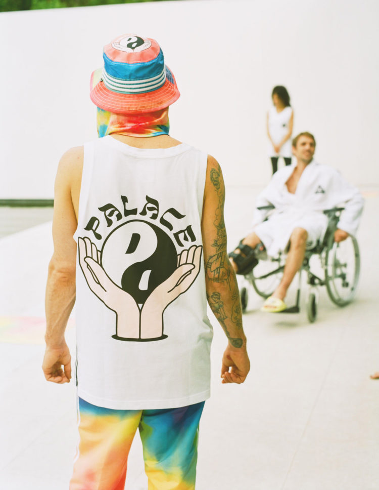 PALACE ADIDAS PALASTE NEW COLLECTION