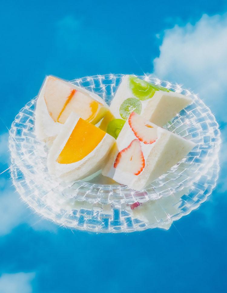 FRUITS AND SEASON ISETAN SHINJUKU POP UP STORE