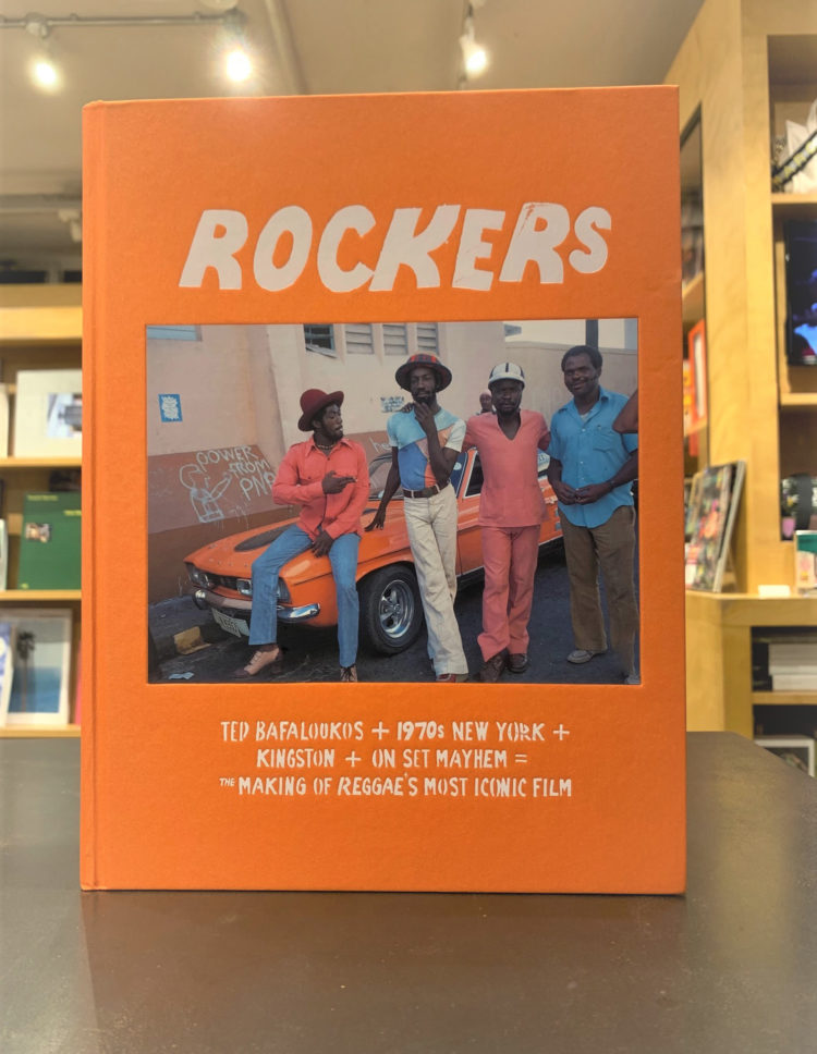 THE BOOK REVIEW BY BOOKMARC VOL.3